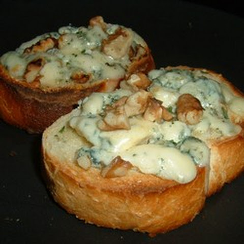... cooker potato cheese soup creamy mushroom soup with blue cheese toasts