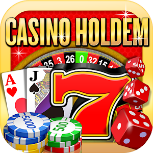 Casino Texas Holdem Poker