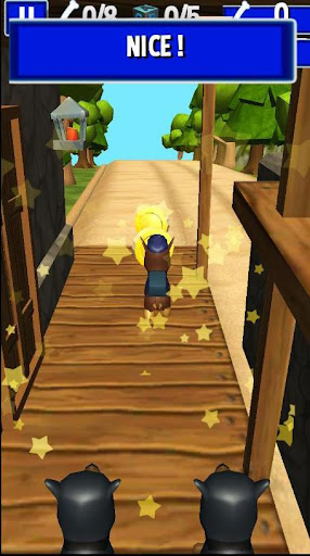 Chase Run Patrol: Jungle Surf For PC