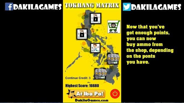 Alyas Robin Hood lum Hunter - Duterte Punisher apk screenshot