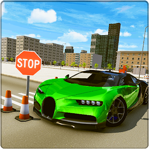 Car Driving School 2019 : Real parking Simulator For PC / Windows 7/8/10 / Mac – Free Download