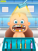 Baby Dentist Apk Download Free for PC, smart TV