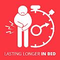 Lasting Longer in Bed