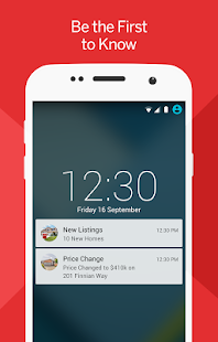 redfin app. free app redfin real estate tablet h