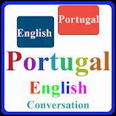 App Portugal English Conversation APK for Kindle