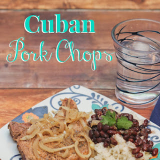Cuban Seasoning For Pork Recipes