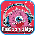Fnaf 1 2 3 4 Mp3 Songs APK for Kindle Fire