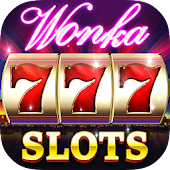 Wonka Slots Free Vegas Casino APK for Blackberry