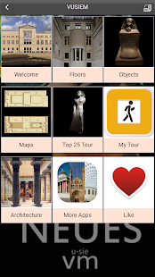Berlin Museumsinsel: Neues- screenshot thumbnail
