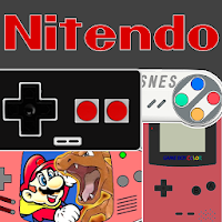 Emulator For NES SNES GBA GBC MAME N64 For PC