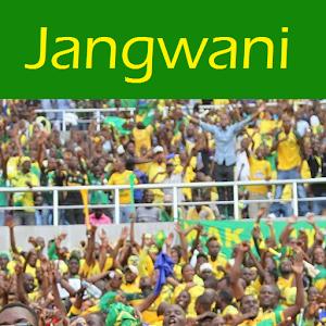 Mwana Jangwani For PC / Windows 7/8/10 / Mac – Free Download
