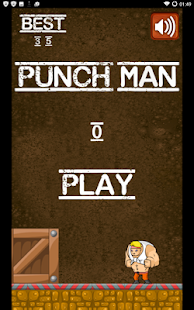 PunchMan - screenshot