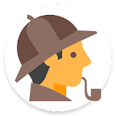 Sherlock's Messenger - Holmes' short chat stories APK for Ubuntu