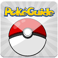 PokeGuide App APK for iPhone