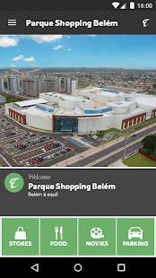 Parque Shopping Belém- screenshot thumbnail