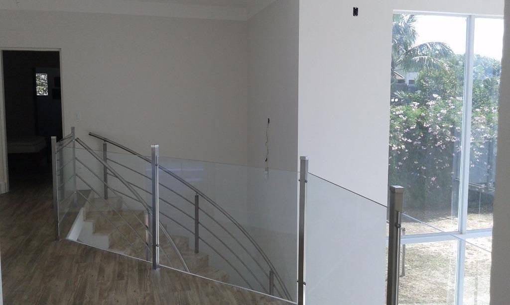 Casa 4 Dorm, Serra dos Lagos, Cajamar (CA1057) - Foto 7