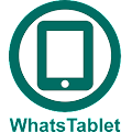 Free Tablet for WhatsApp APK for Windows 8