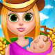 My NewBorn Farm Adventures