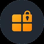 Avast App Locker Icon