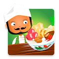Bubur Ayam Rush - Cooking Game