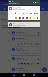 Bluelight Filter for Eye Care APK for Ubuntu