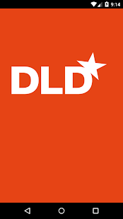 DLD Conferences - screenshot