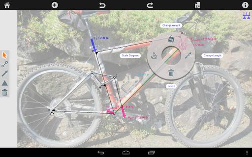 Autodesk ForceEffect screenshot 4
