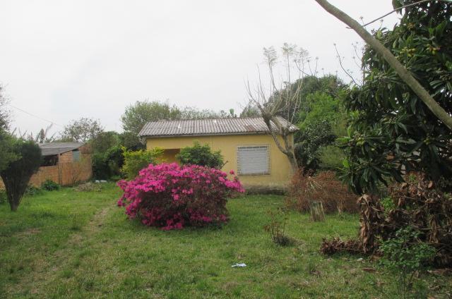 Casa 2 Dorm, Florescente, Viamão (CA0557)