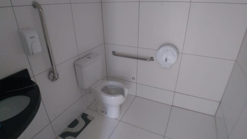 Loja para alugar, 17 m² por R$ 650,00/mês - Bairro dos Estados - João Pessoa/PB