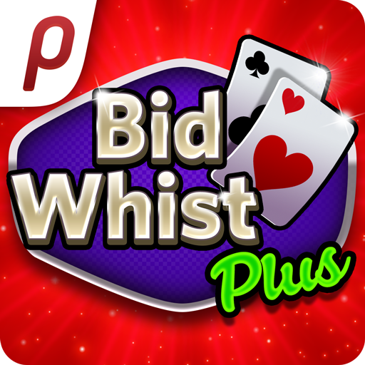Bid Whist Plus (game)