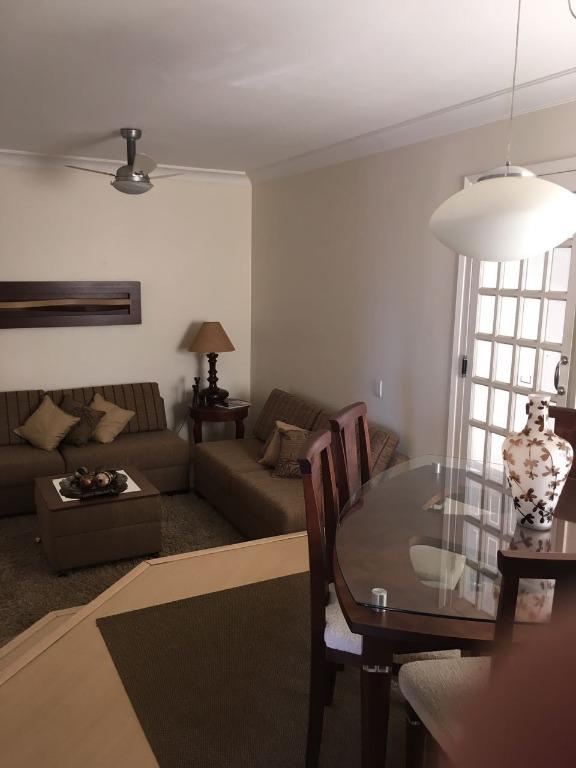 Apartamento à Venda - Vila Imperial