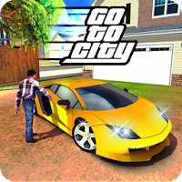 Go To City For PC (Windows And Mac)