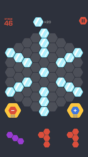 Hexa Block King For PC