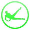 App Daily Leg Workout Free APK for Kindle