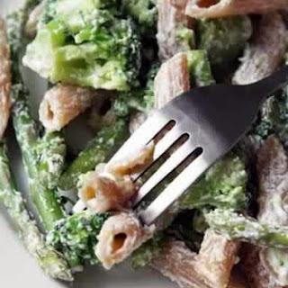 Vegetarian Broccoli Asparagus Recipes