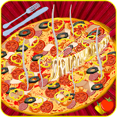 Download Pizza Maker Chef Cooking Games APK