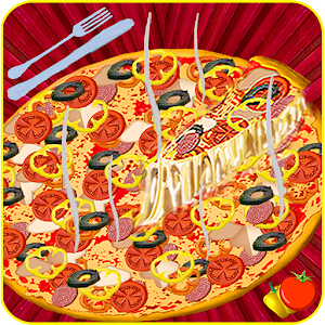 Pizza Maker Chef Cooking Games Hacks and cheats