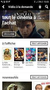 TV d'Orange, live-replay-vod APK for Bluestacks