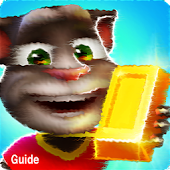 Guide for Talking Tom Gold Run