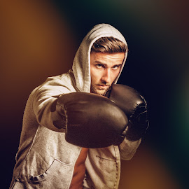 by Martyn Norsworthy - Sports & Fitness Boxing