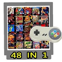 Old Shcool Games 90s SNES Retro NES - 150 IN 1 For PC