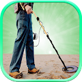 App Real Metal Detector apk for kindle fire