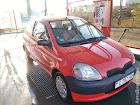 продам авто Toyota Yaris Yaris (P1)