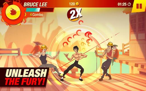 Bruce Lee: Enter The Game screenshot 6