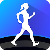Walking for Weight Loss - Walk Tracker icon