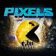 Pixels Second Screen