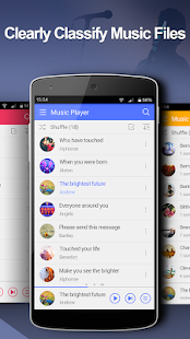 Music Player Pro APK for Bluestacks