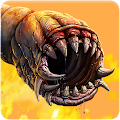 Game Death Worm apk for kindle fire