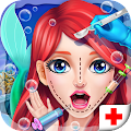 Game Mermaid's Plastic Surgery apk for kindle fire
