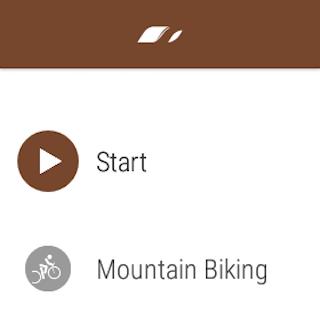 Runtastic Mountain Bike GPS Tracker screenshot 12